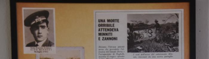 Cerimona Reggio Calabria teca 1